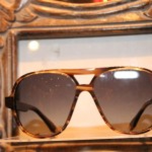 Sports & Entertainment Custom-Apparel Company '5001 flavors' Launches New Eyewear Line At Their 'Harlem Haberdashery' Boutique