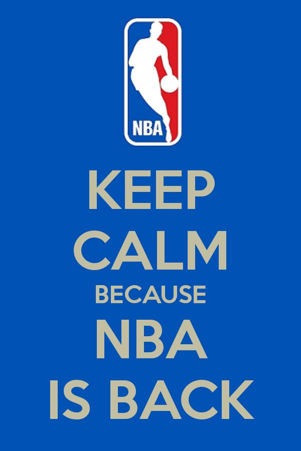 STYLE NBA 20132014 Season Opener