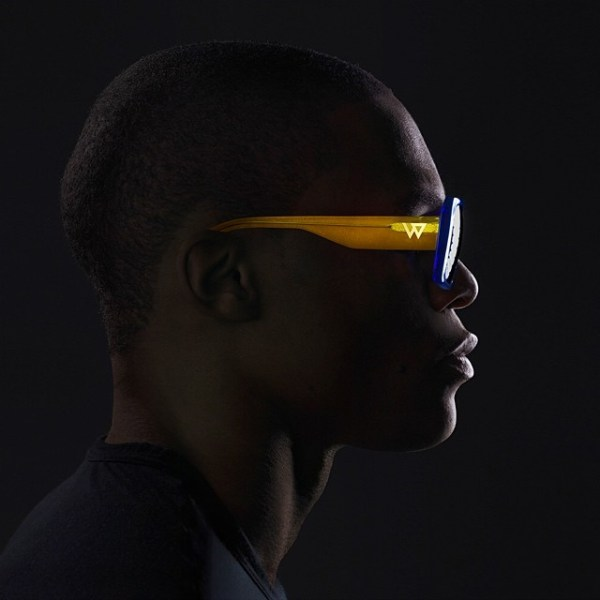 NBA Russell Westbrook Debuts His 1st Eyewear Line