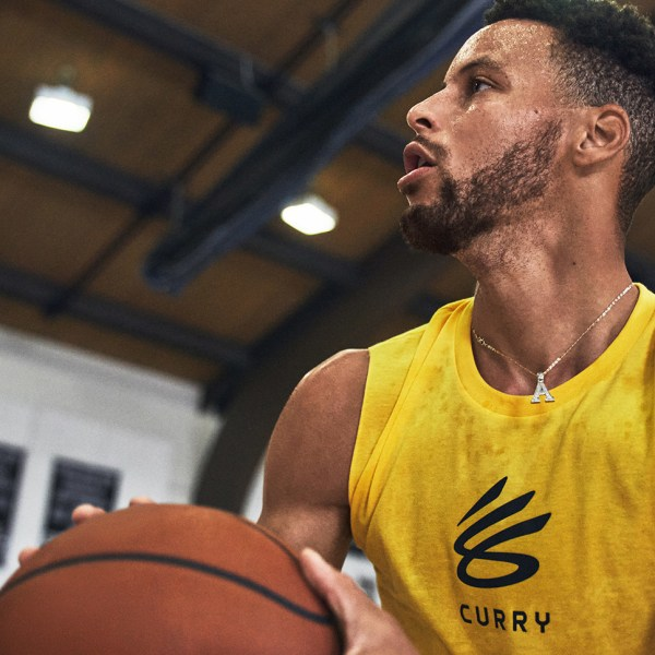 Stephen Curry Launches Curry Brand- A Purpose led Performance Brand