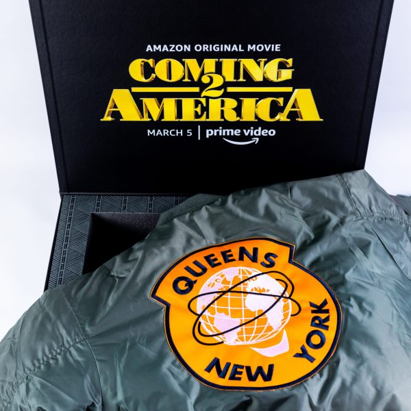Coming 2 America 2 Amazon Prime Collection