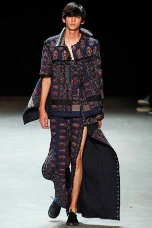 Craig Green, Vogue.com