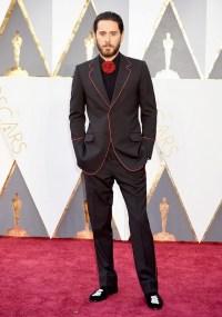 Jared Leto, Oscars 2016: Oscars.com