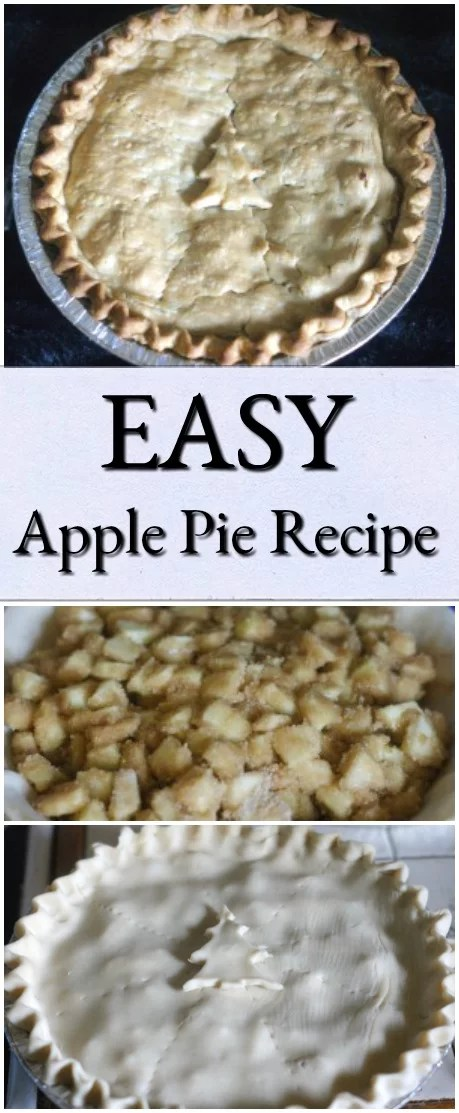 Easy Apple Desserts Make