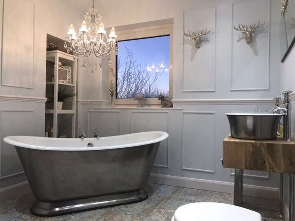 Doncaster bathrooms – Mr & Mrs levvy