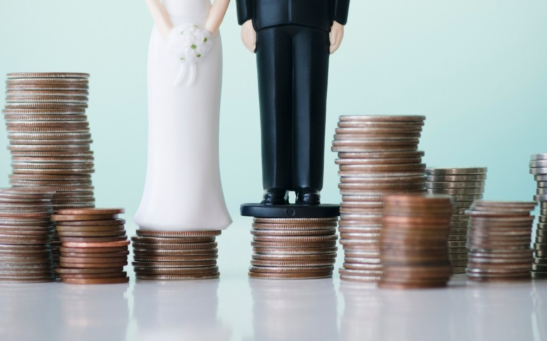Budgeting for a Wedding