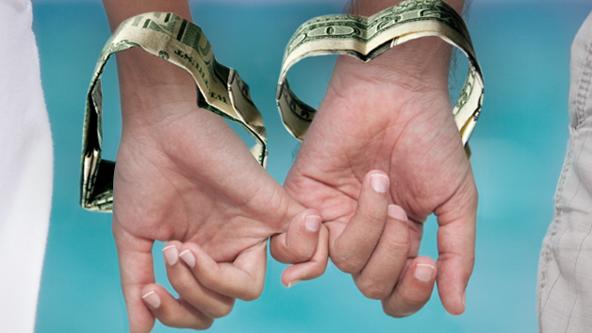 Money in Marriage