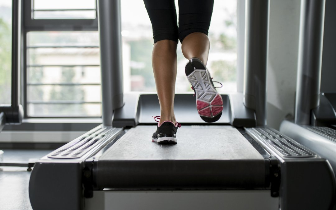 Get Off the Treadmill During Christmas