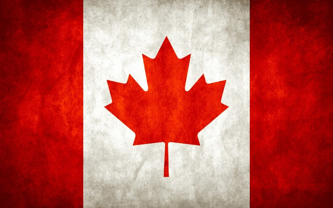 50 Things to Do to Celebrate Canada!