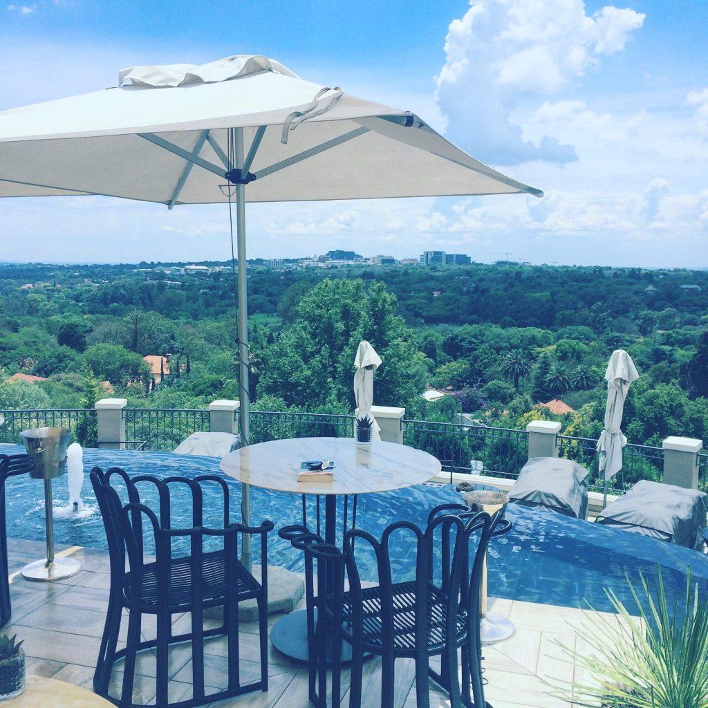 Four Seasons Hotel Johannesburg