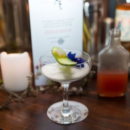 Cape Town's The Forager Season Two Cocktail