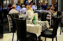Montecasino Donatellas Seating