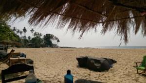 Sierra Leone beach 2