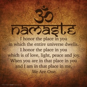namaste-we-are-one-life-daily-quotes-sayings-pictures-810x810