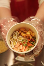 make your own cup noodles