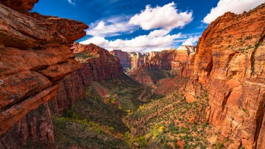 zion national park more than just parks