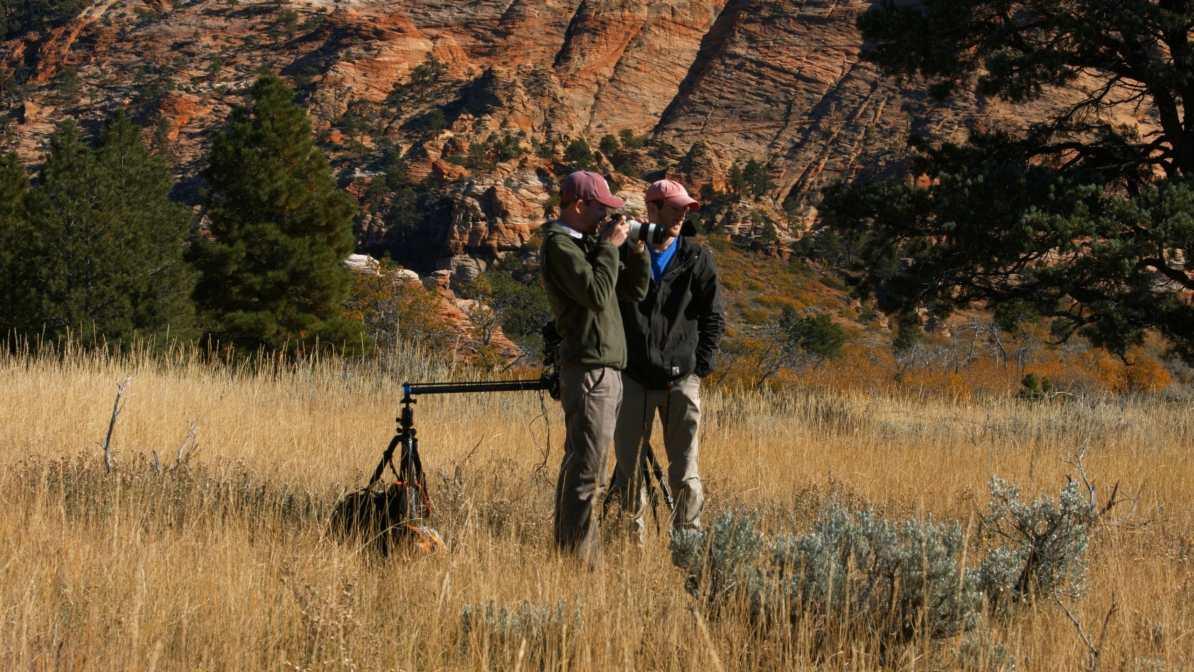 outdoor photography essentials, zion national park utah, pattiz brothers
