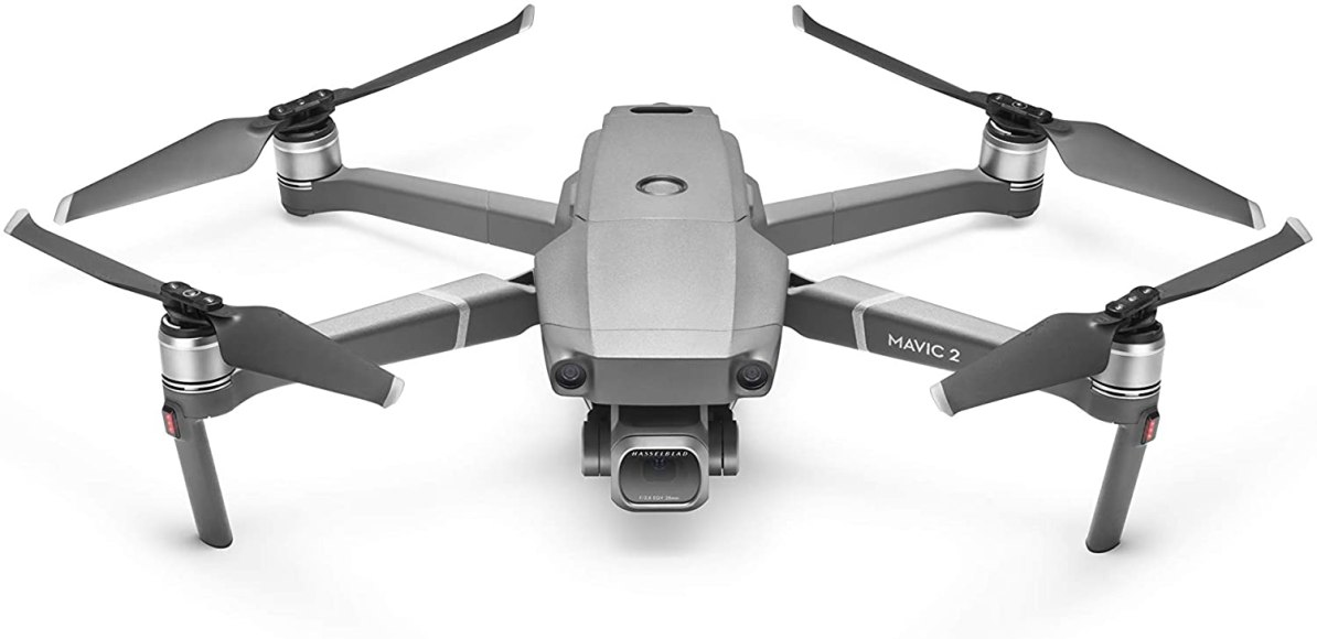 best nature drone