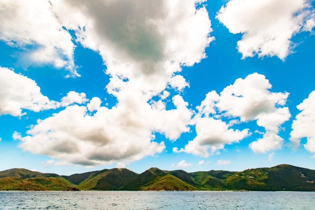 virgin islands national park francis bay maho bay