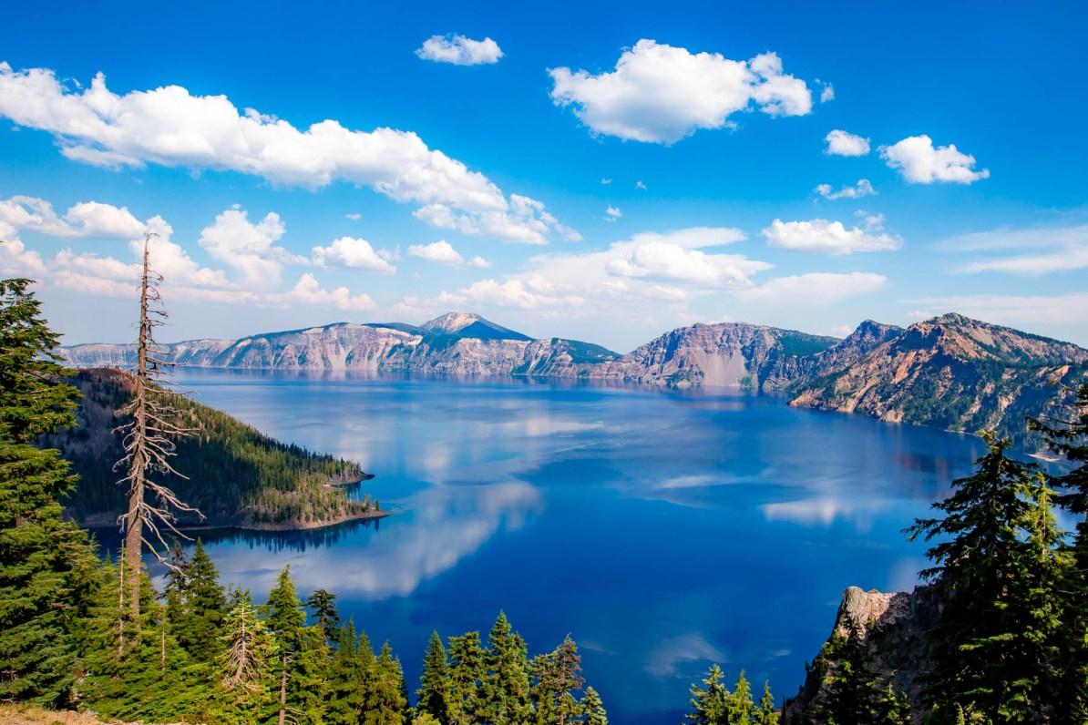 crater lake national park oregon, west coast