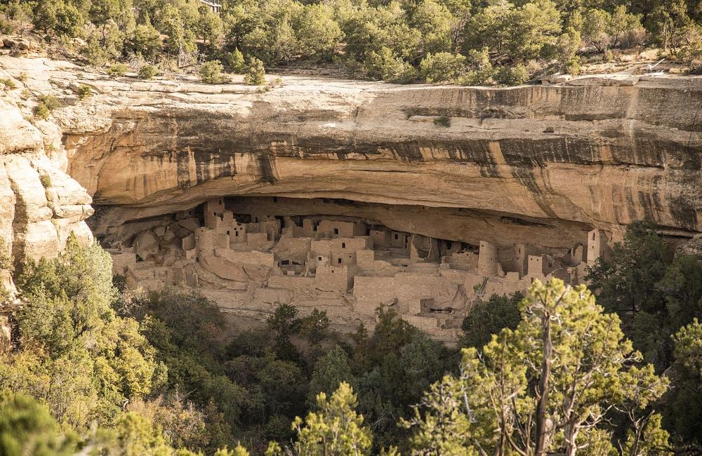 us national parks ranked - mesa verde