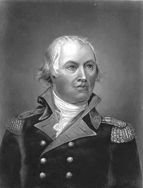 Cumberland Island would be Nathanael Greene's undoing