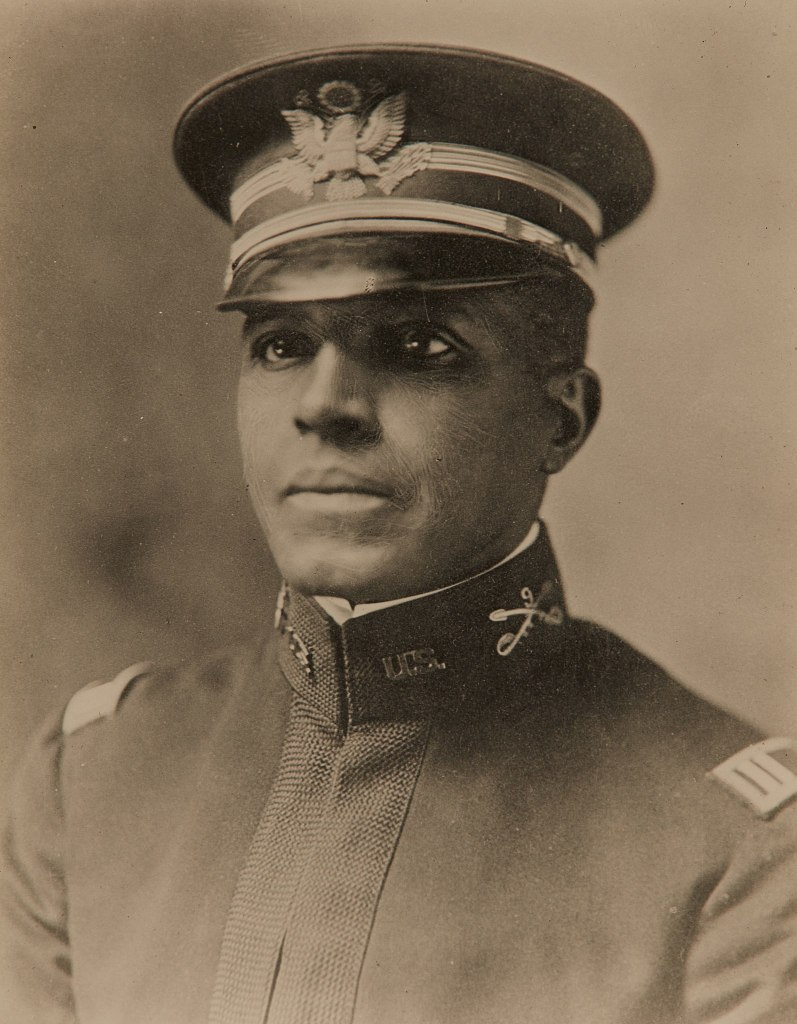 Sequoia & Kings Canyon Facts include Charles Young who was the first African American Park Superintendent.