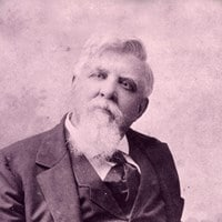 """Judge Parker was Fort Smith's iconic """"hanging judge"""" 