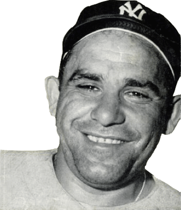 Yogi Berra was very unhappy with Yogi Bear   National Parks In Television Shows