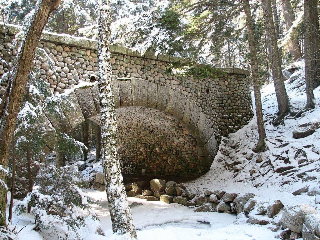 acadia national park, maine, stream-80351.jpg