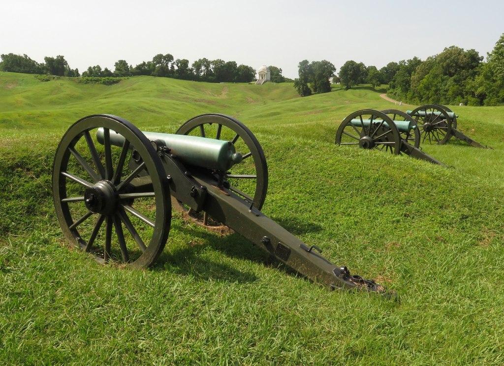 Vicksburg National Military Park | Mississippi National Parks