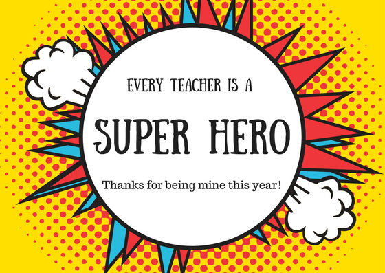 Image result for thank a teacher
