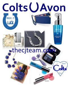 Colts and Avon 2