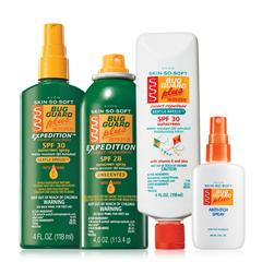DEET-FREE Bug Guard Plus Collection #1