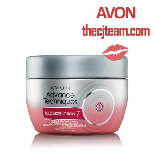 Advance Techniques Reconstruction 7 Intense Recovery Mask x