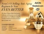 AVON Anew Ultimate Skin Care