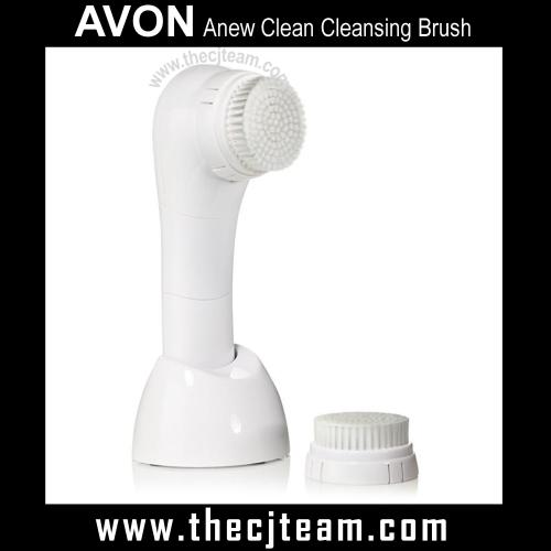 Anew Clean Cleansing Brush x