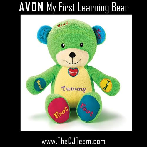 my-first-learning-bearx
