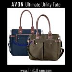 Ultimate Utility Tote