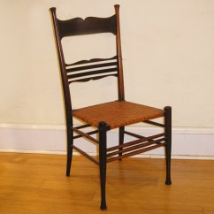 How To Cane A Chair Quinton Wheelchair Bottom Side
