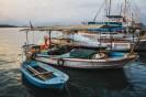 Fethiye harbour, Turkey
