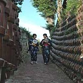 Tokoname Pottery Path