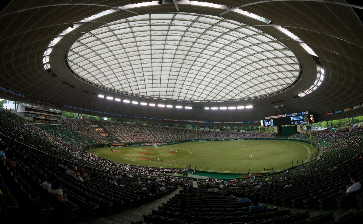 Tokyo's Five Teams of Summer: Baseball in Kanto - H&R ...