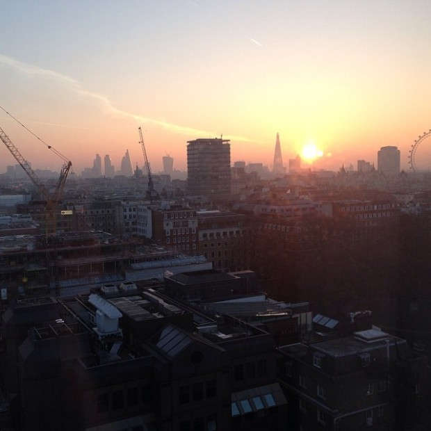 the best of Shoreditch