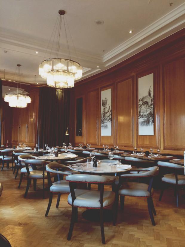 Gillray's Steakhouse