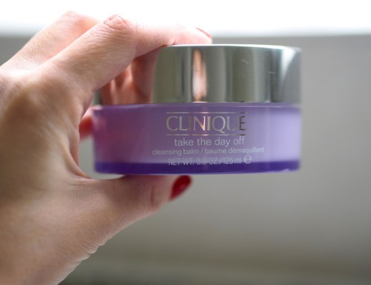Clinique Take The Day Off Balm Review
