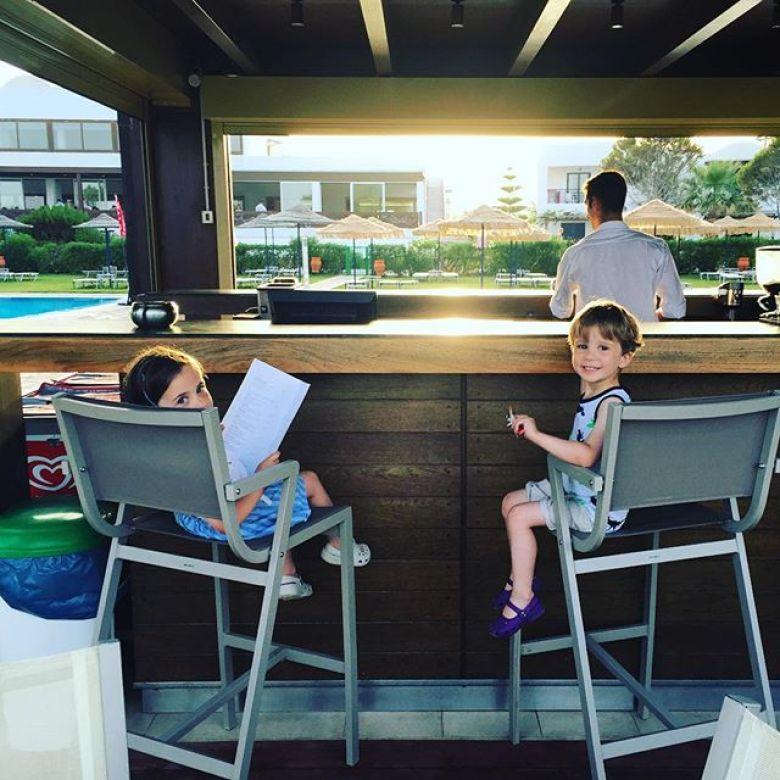 single parent mark warner holiday