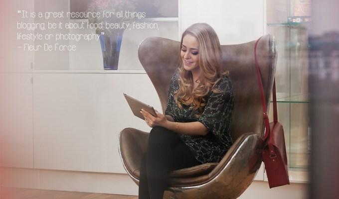 Alice Audley, Blogosphere Magazine