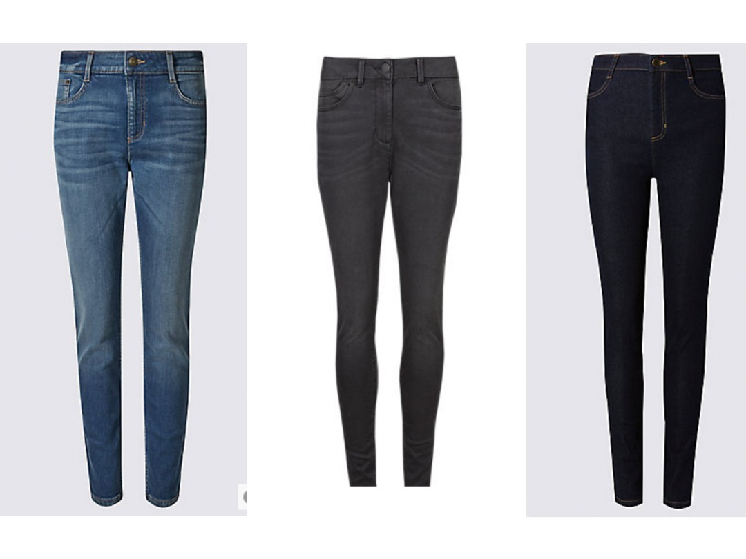 the perfect mum jeans