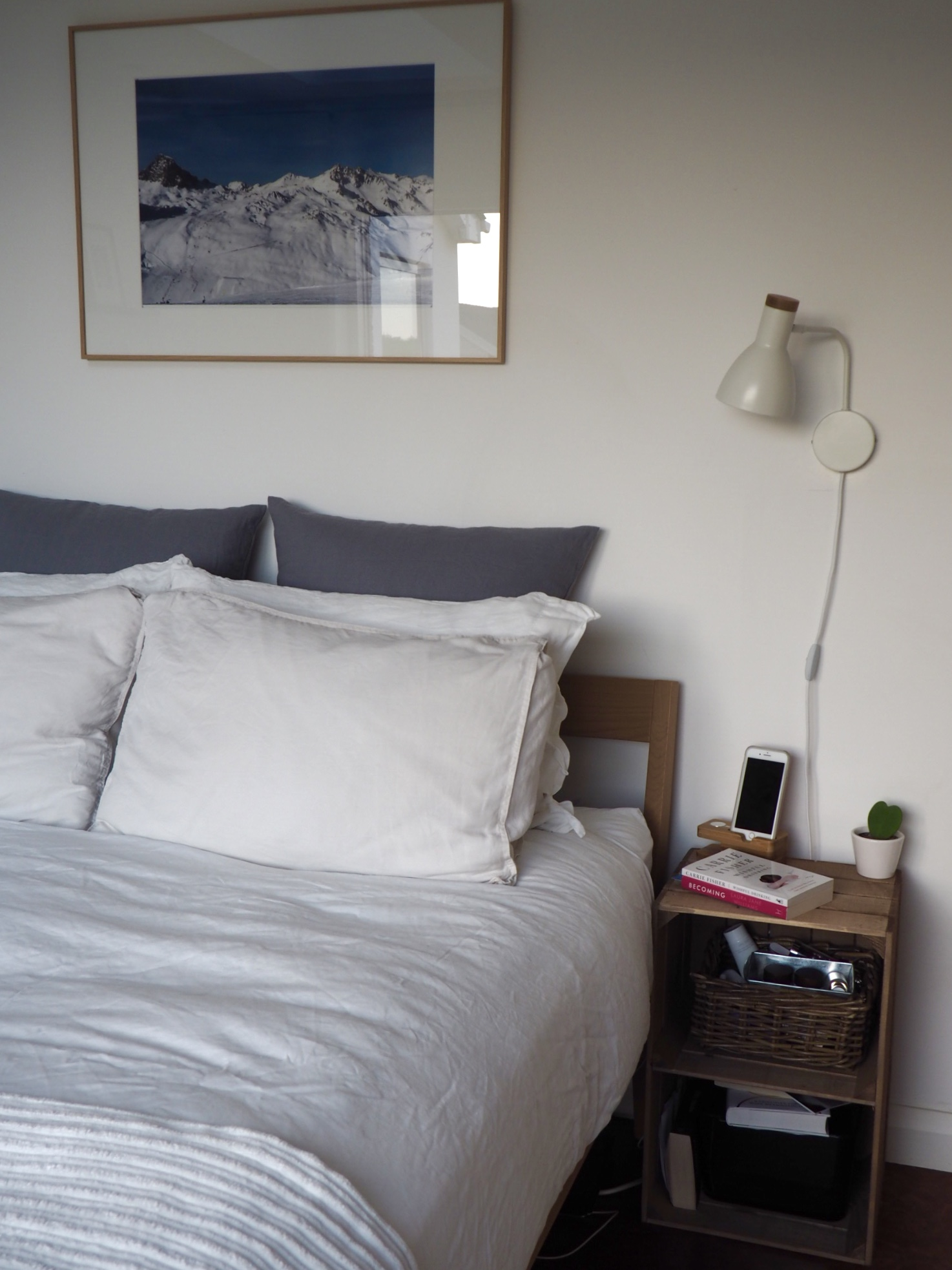 My House Tour - bedroom